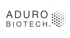 Aduro Biotech Restructures
