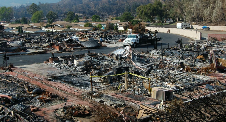 Is Your Packaging Provider Prepared If Disaster Strikes?