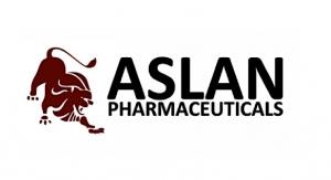 ASLAN Pharma Restructures