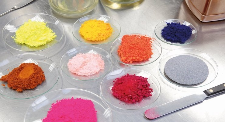 DCC LANSCO Discusses State of the Pigments Industry