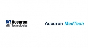 Accuron Technologies Spins Out Medtech Business