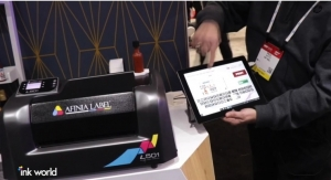 HP Shows Personalization at NRF
