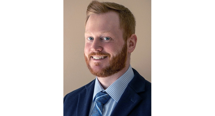 Chromaflo Technologies Promotes Kyle Corrigan to Account Manager, Thermosets