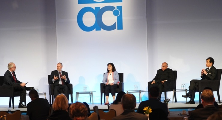 Scenes from the ACI Annual Meeting & Industry Convention