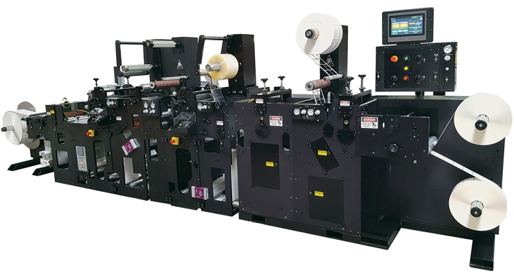 The Sigma Series from AzTech Converting