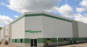 Technicote and Welsh launch alliance for Southeast customers
