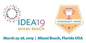 IDEA Achievement Award Finalists Announced