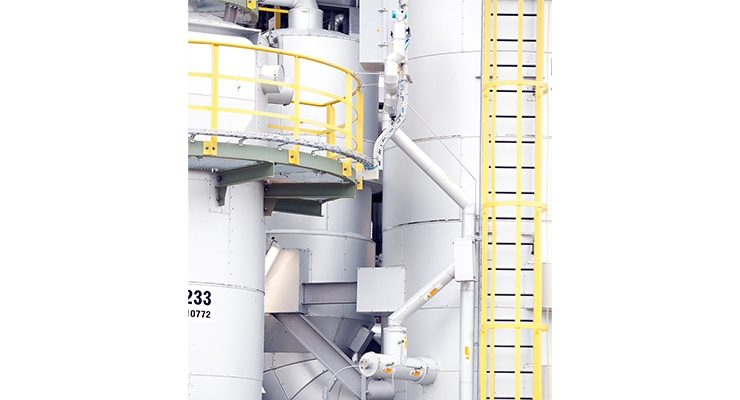 Evonik: New Polyamide 12 Complex Fully on Schedule