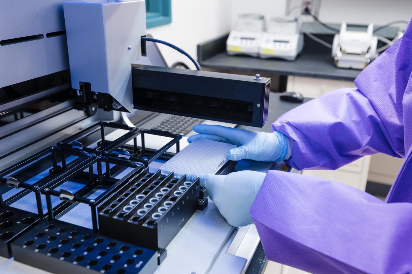 Next-Gen Translational Medicine