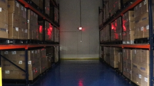 Reed-Lane Makes the Move into Cold Chain Market