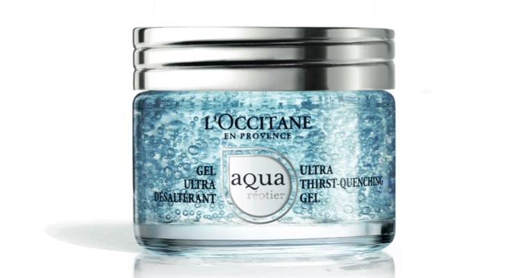 L'Occitane en Provence Commits to 100% PET Plastic Bottles by 2025