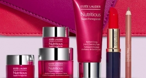 Estée Lauder Sets Sales Record