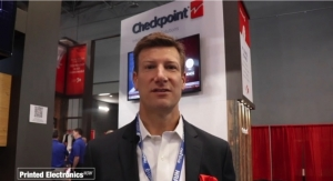 Checkpoint Showcases Benefits of RFID at NRF 2019