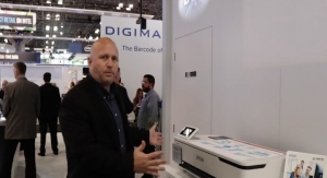 Epson Highlights SureColor T3170 During NRF