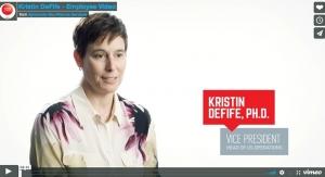 Kristin Defife, PH.D