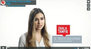 Zhala Tawfiq