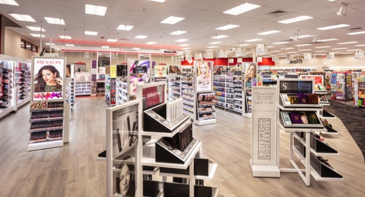Dive In! CVS Opens Up Doors To Indie Beauty