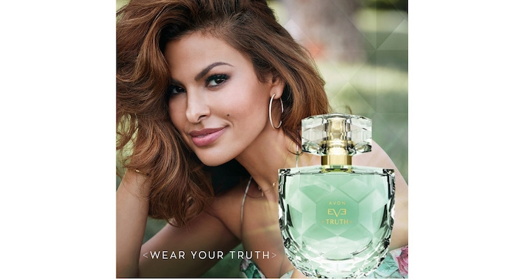 Avon Launches Eve Truth Eau De Parfum