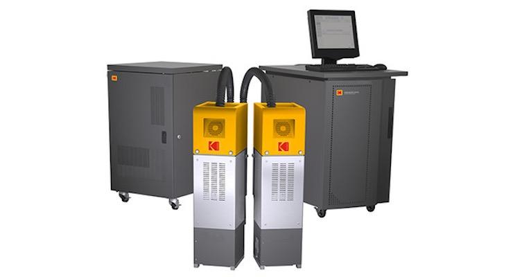 Kodak Introduces KODAK PROSPER Plus Imprinting Solutions for Packaging Industry