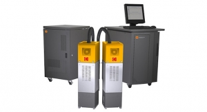Kodak Introduces KODAK PROSPER Plus Imprinting Solutions for Packaging Industry