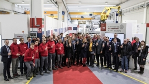 A.Celli Hosts Nonwovens Innovations Days