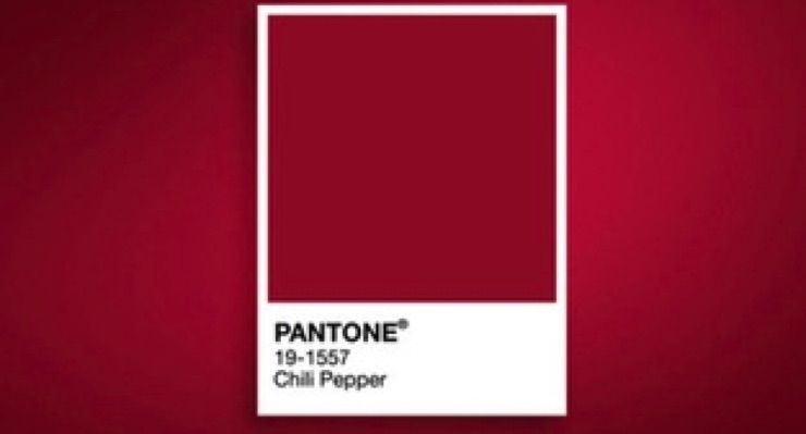 Pantone Predicts Top Hues For Fall/Winter 2019-2020 - HAPPI