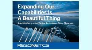 Resonetics Acquires Caribou Technologies