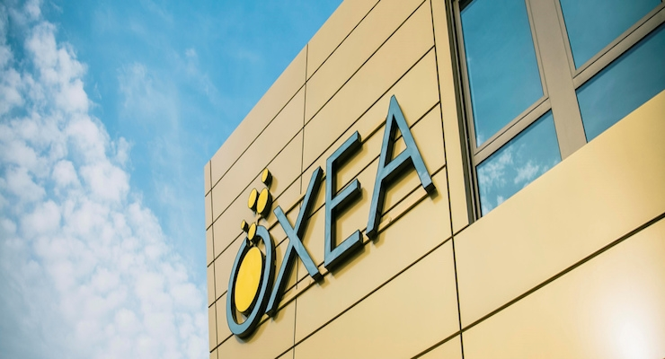 Oxea Announces Sales Control on n-Butyl Acetate