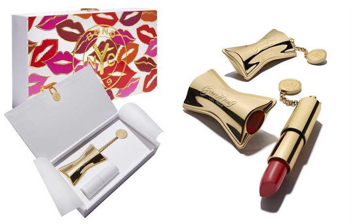 Bond No. 9 New York Launches Refillable Lipstick