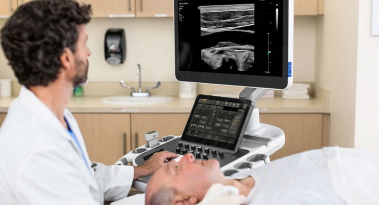 Philips Launches EPIQ Elite Ultrasound System for General Imaging and OB-GYN