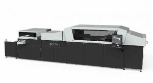 Scodix Launches Two New Digital Enhancement Presses
