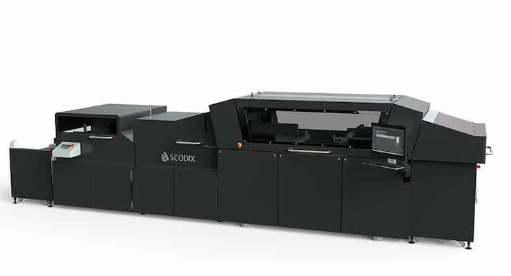 Scodix Launches Two New Digital Enhancement Presses