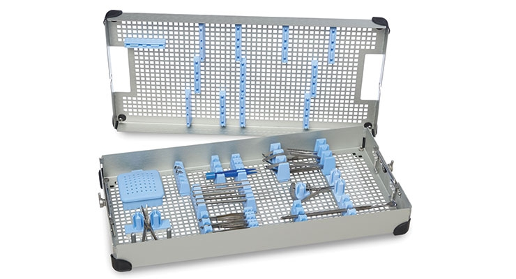 Squeaky Clean: Orthopedic Device Packaging & Sterilization
