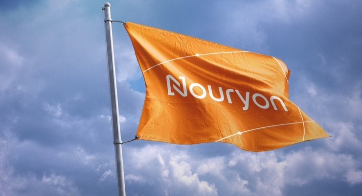 Nouryon Reduces CO2 Emissions with Additional Bio-steam Supply