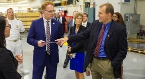 Sherwin-Williams Marine Project Leader Wins SSPC John D. Keane Award of Merit