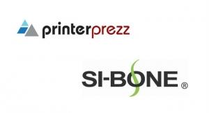 PrinterPrezz & SI Bone Team Up to Advance 3D Printed Orthopedic Tech