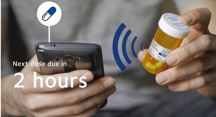 CPI Presents at Pharmapack in Paris