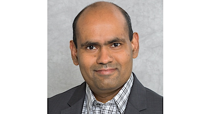 Sridhar Sadasivan joins FLEXcon North America