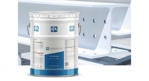 PPG Introduces PPG SIGMAFAST 278 Epoxy Primer to U.S. Market