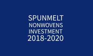 Spunmelt Nonwovens Investment 2018-2020