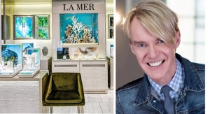 EXCLUSIVE: Talking Cosmetics Packaging with Neiman Marcus's Ken Downing