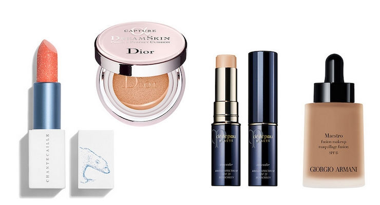 2. Best-Selling Cosmetic Brands at Neiman Marcus