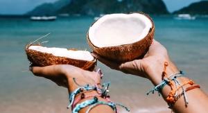 Illuminating Coconut Cream Cleanser