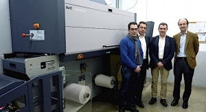 Printeos Group goes digital with Durst Tau 330 RSC