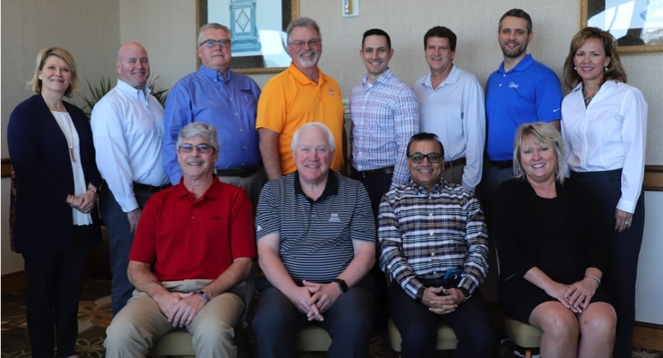 PCI Announces 2019 Board of Directors, Executive Officers