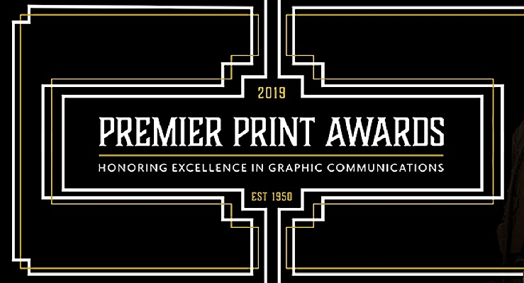 Premier Print Awards now accepting submissions