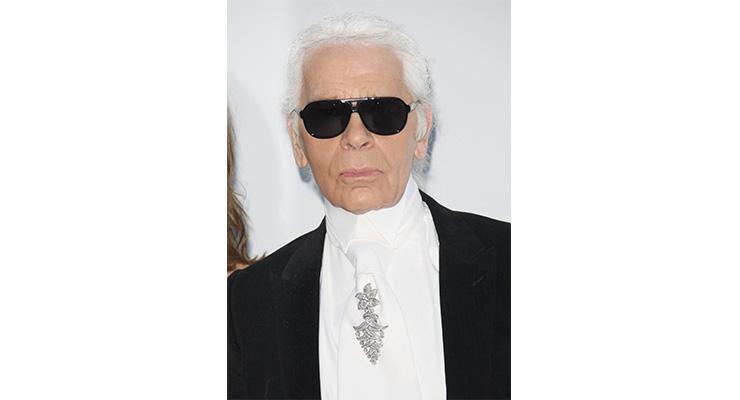 Karl Lagerfeld Dies at 85