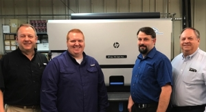 Greater Georgia Printers Chooses HP Indigo 7900 Press