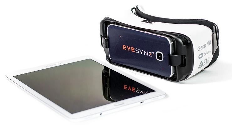 Breakthrough Device Designation for SyncThink's EYE-SYNC Platform