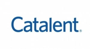 Catalent Receives P&G Award